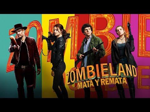 Zombieland: mata y remata - La comedia de zombies del año?>