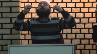 Falja (Bëja Hallall) - Hoxhë Jusuf Hajrullahu