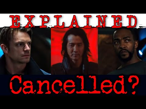Why did Netflix Cancel Altered Carbon | No Season 3