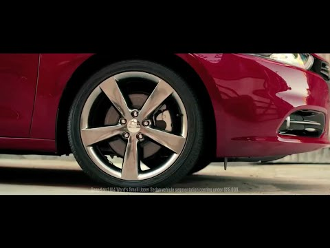 2015 Dodge Brothers - DART COMMERCIAL - Los Angeles, Cerritos, Downey, CA - NEW DEALS