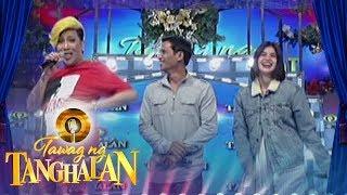 Video Tawag ng Tanghalan: Vice Ganda dances the trending Divisoria Dance Challenge! MP3, 3GP, MP4, WEBM, AVI, FLV Agustus 2019