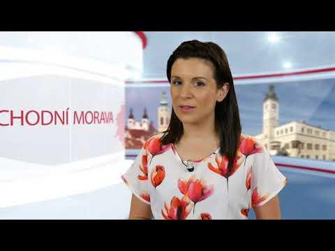 TVS: Deník TVS 27. 4. 2018