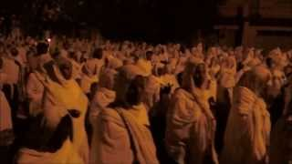 28 July 2013 - St Mary's Day Procession In Axum, Ethiopia