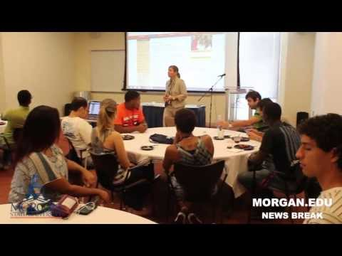 Morgan State Introduces the iPAL Program
