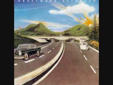 Tekst piosenki Kraftwerk - Autobahn po polsku