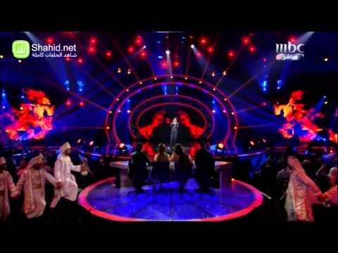Mohammed Assaf - Sawt el Heda (Arab Idol 2013)