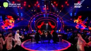 Arab Idol -الأداء - محمد عساف - صوت الحدى