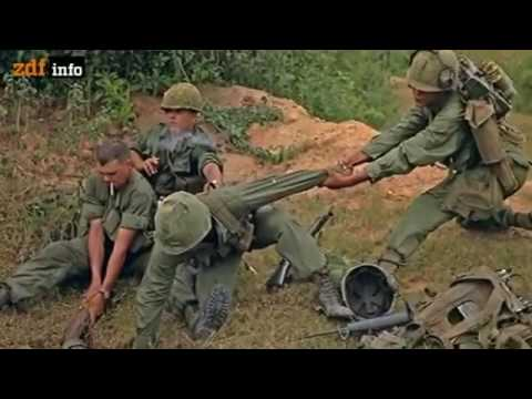 Vietnam - Krieg ohne Fronten 2/3: Apokalypse Vietnam Doku (2011)