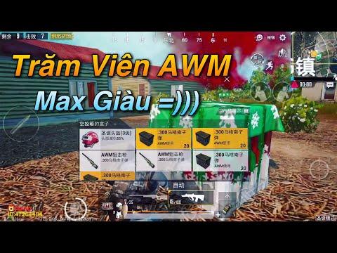 PUBG Mobile | Dụ Địch Bằng 3 Khẩu Flare Gun - Best Công Nhà Bằng Boom Quẩy