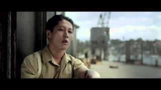 """Unbroken: Miyavi """"Watanabe"""" aka """"The Bird"""" Behind the Scenes Movie Interview"""