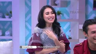 Video BROWNIS - Kuliah Ga Kelar Kelar, Ruben Didatangi Ibu Rachmawati Soekarno Putri(3/11/17) Part 1 MP3, 3GP, MP4, WEBM, AVI, FLV November 2018