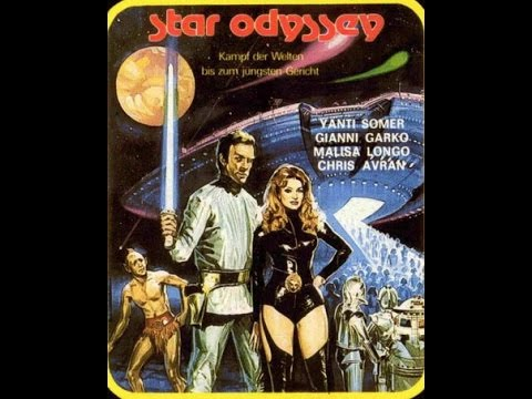 Movie - Star Odyssey (Alfonso Brescia, 1979)
