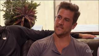 Chad Johnson Threatens to find Jordan Rodgers after The Bachelorette Ends