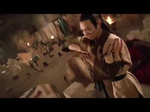 Jet Li Fight - Kung Fu Cult Master