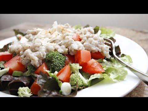 Kasha Recipe – Healthy Vegan Recipes On Video
