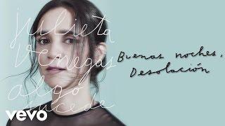 Julieta Venegas - Buenas Noches, Desolación (Cover Audio)