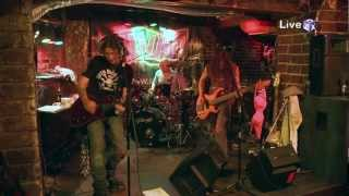 Шум - Sex and Violence (Live @ 3ushi 25/11/2011)