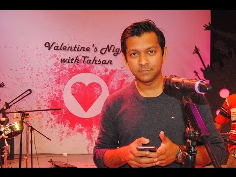 Download Valentines Night with Tahsan @RTV HD Mp4 3GP Video and MP3