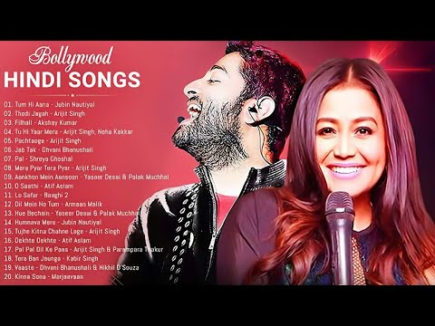 Bollywood Hits Songs 2020 - Best Hindi Songs : Arijit Singh,Neha Kakkar,Atif Aslam,Shreya Ghoshal