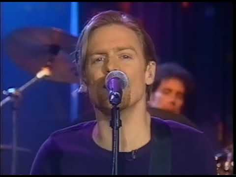 Bryan Adams on The Rosie ODonnell Show 'Let's Make A Night To Remember ' 1996