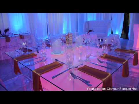 Glamour Banquet Hall