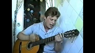 Дмитрий Ляляев. Квартирник 99