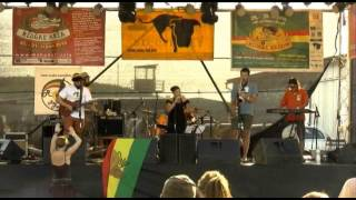 Video REGGAE AREA 2012 - SANDAL