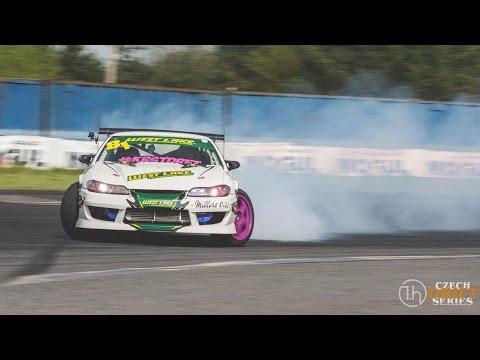 #KRSTDRFT drift lifestyle vlog #157 RD 2 Sosnová DriftRace