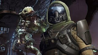 Destiny: Easily Beat this Week's Nightfall Strike on the Moon