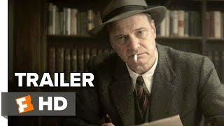 Nonton Genius Official Trailer #1 (2016) - Colin Firth, Nicole Kidman Movie HD Film Subtitle Indonesia Streaming Movie Download