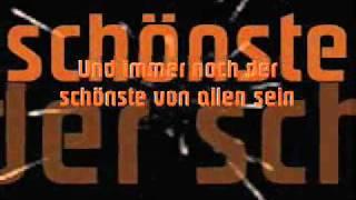 DjÖtzi ,,Einen Stern,, Karaoke
