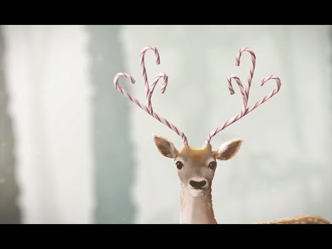 Wild Christmas An Animated Short