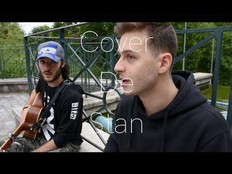 Demain - Big Flo Oli Petit Biscuit - Cover De Stan