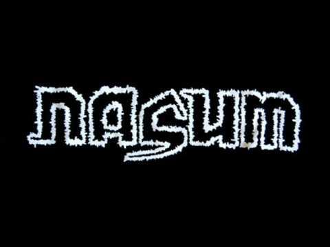Nasum - Resistance online metal music video by NASUM