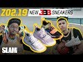 Lonzo Ball EXCLUSIVE Reveal of Second Signature Sneaker: The BBB ZO219 🔥