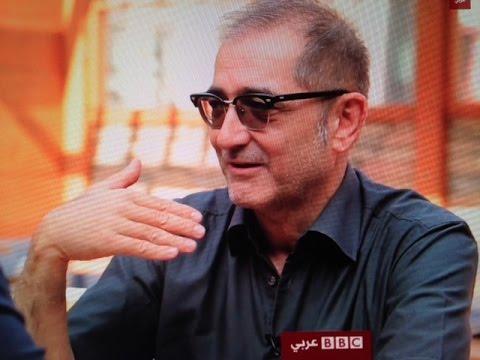 Alternative Cinema: Interview with Samir   سينما بديلة: مقابلة مع سمير