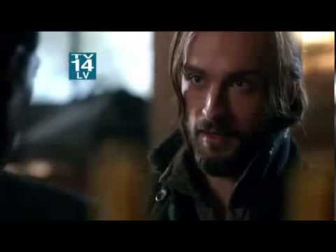 Sleepy Hollow 1.11 (Preview)