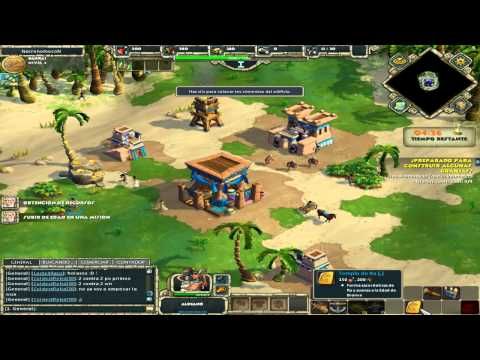 Video 2 de Age of Empires Online: Gameplay de AoEO HD