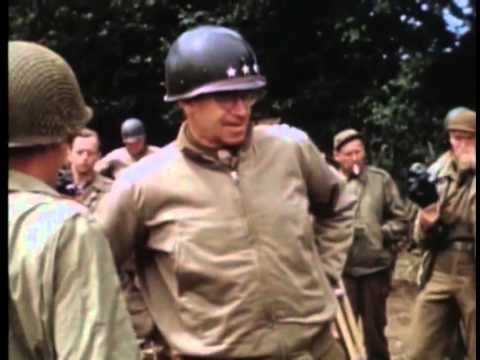 Der 2. Weltkrieg in Farbe - Teil 1 (Kriegsdoku Box)