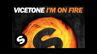 Thumbnail for Vicetone — I'm On Fire