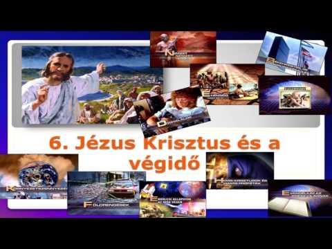 06_Jézus Krisztus és a végidő