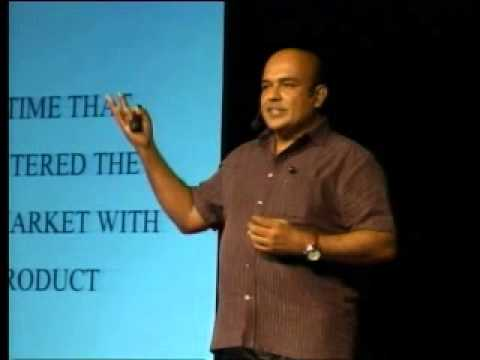 Frog's eggs: Rohan Pallewatta at TEDxYouth@Colombo