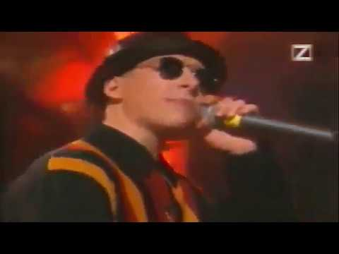 MAXX 'Getaway' Live 1994 | Swedish Dance Music Awards