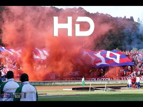 itagui vs DIM 2013 - Rexixtenxia Norte - Independiente Medellín