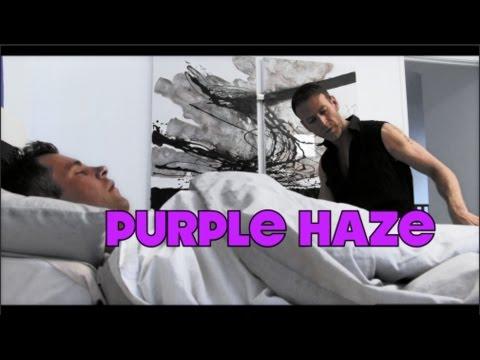 Gay Short Film – 'Purple Haze' (2012)