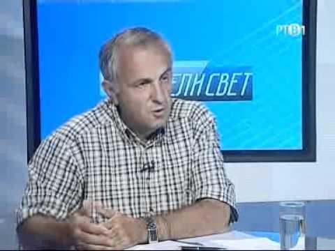 Црно-бели свет: Слободан Рељић