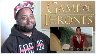 Game of Zones: The Cavs and the Cav Nots (Game of Thrones, NBA Edition) Episode 6 REACTION