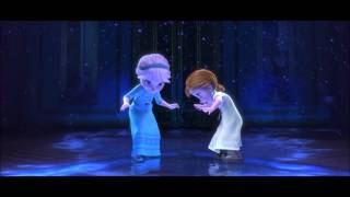 Nonton Frozen  2013    Elsa And Anna  French  Film Subtitle Indonesia Streaming Movie Download