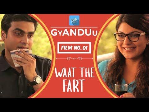 Wtf - Waat The Fart | Short Film
