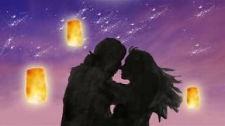 Jason Mraz - Let's See What The Night Can Do (Animated Video)